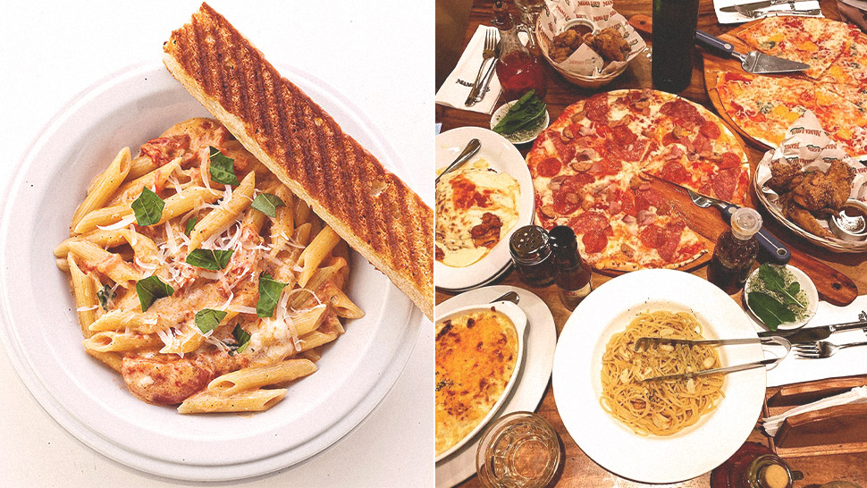 10 Italian Restaurants You Can Call For Excellent Pizza And Pasta
