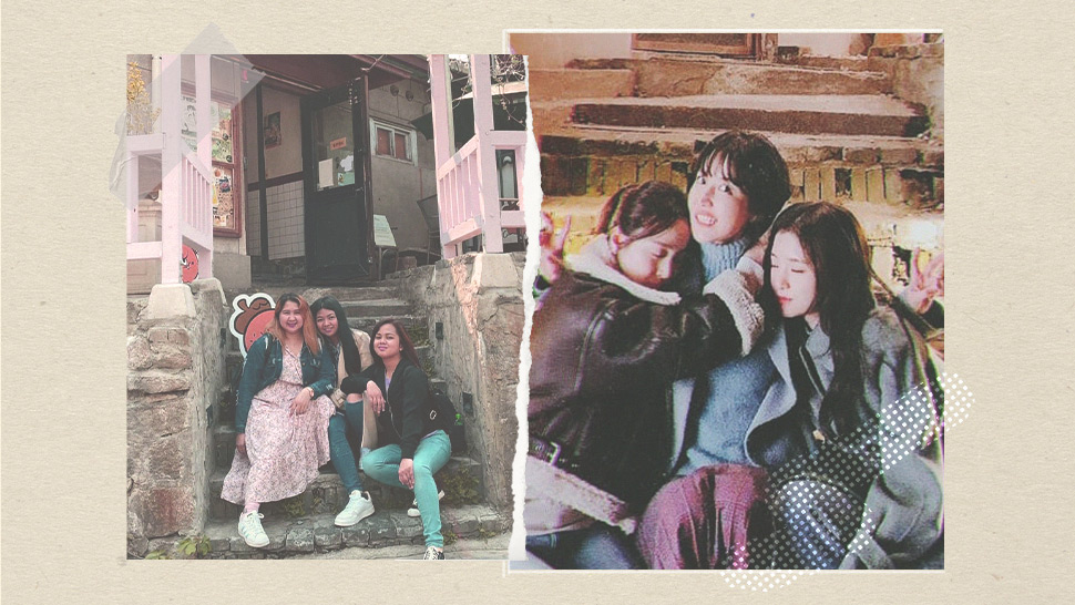 """These Filipinas Visited """"hi Bye, Mama!"""" Filming Locations In Korea"""