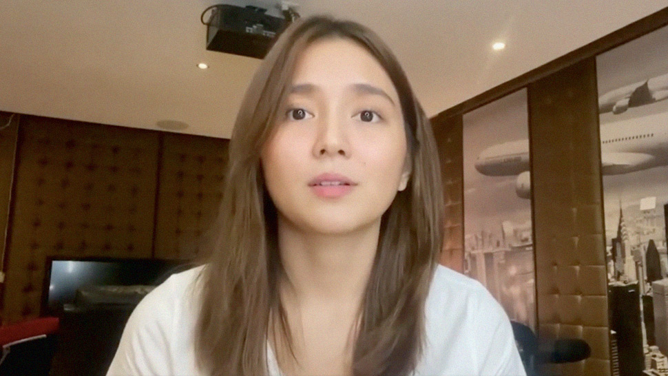 "Kathryn Bernardo Quotes ""Hello, Love, Goodbye"" in Reference to the ABS-CBN Shutdown"