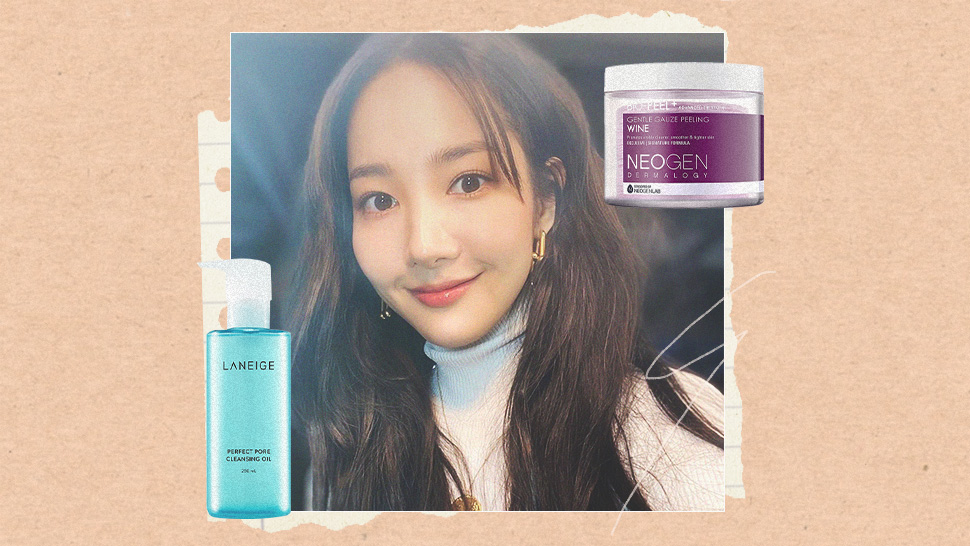 5 Korean Skincare Products That Can Help Minimize Your Pores