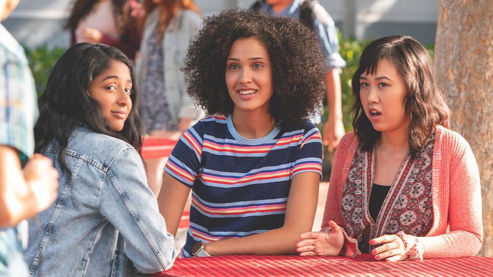 """Never Have I Ever"" is the Racially Diverse, Teen Comedy We All Need Right Now"