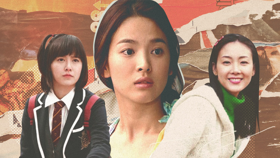 15 OG K-Drama Leading Ladies and Where They Are Now
