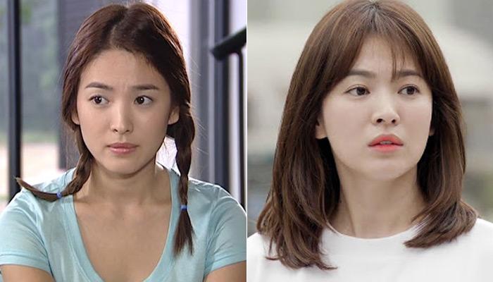 korean leading lady song hye kyo