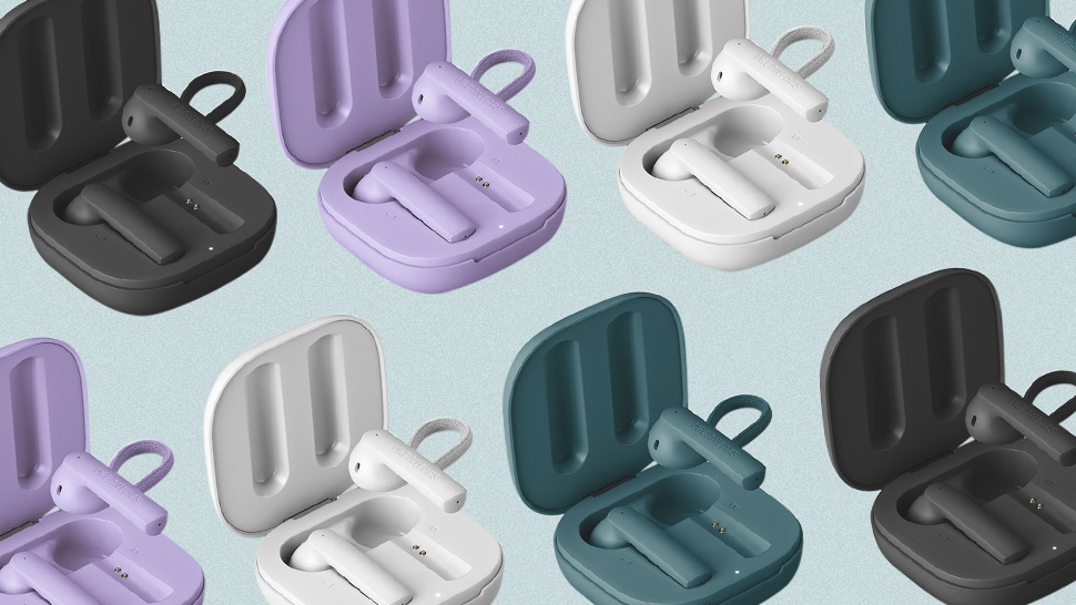 These Sleek Wireless Earbuds Come In The Most #aesthetic Colors