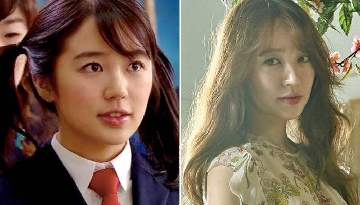 korean leading lady yoon eun hye