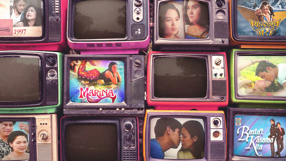 The 11 Top-rating Abs-cbn Teleseryes Of All Time