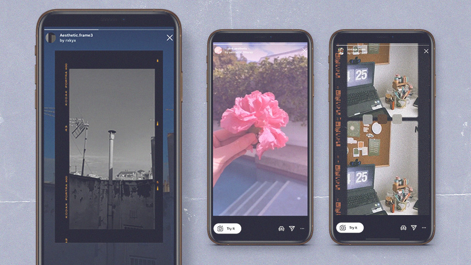 15 Aesthetic Filters That Will Level Up Your Instagram Stories
