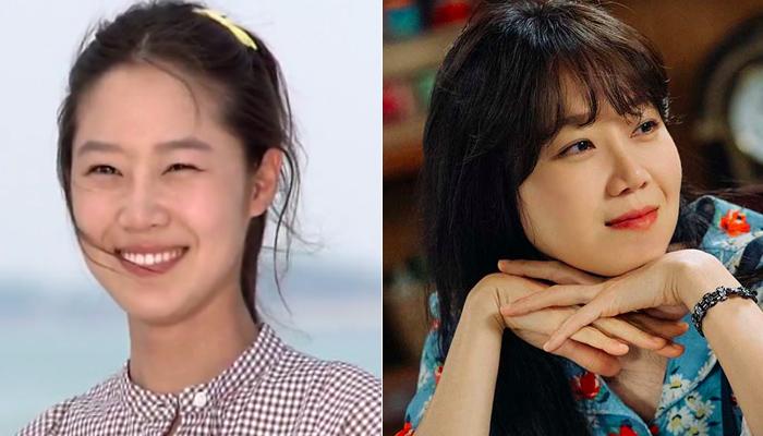 korean leading lady gong hyo jin