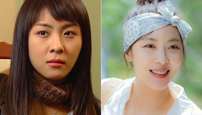 korean leading lady ha ji won