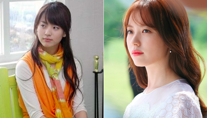 korean leading lady han hyo joo