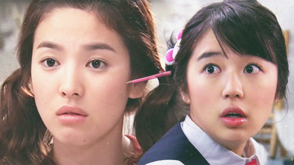 6 Classic K-drama Leading Ladies And Their Iconic Hairstyles