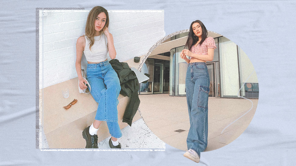 We Asked 12 Influencers What Their Best-Fitting Jeans Are