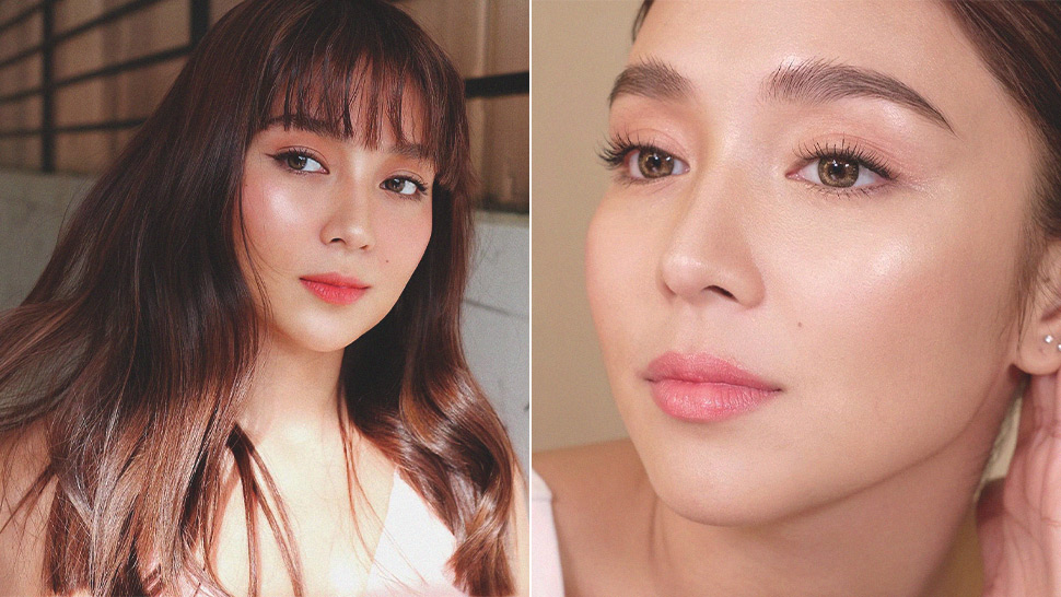 11 Gorgeous Makeup Looks To Copy From Kathryn Bernardo