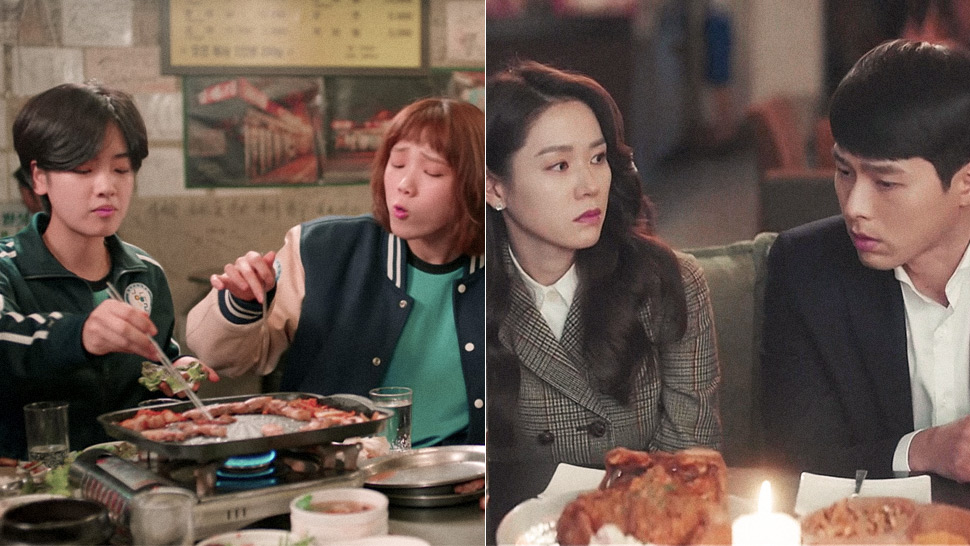 10 Kinds Of Korean Food You'll Instantly Crave After Watching K-dramas