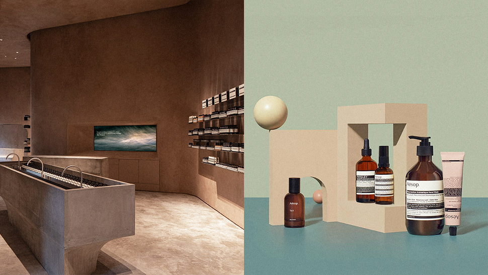 Attention, Beauty Junkies: Aesop Is Now Open For Pick-up And Delivery