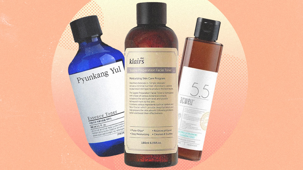 Where To Buy The Best Korean Toners For Every Skin Type