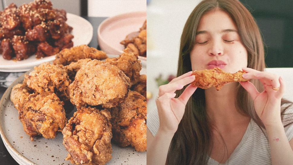 How to Recreate CLOY's Korean Fried Chicken According to Erwan Heussaff