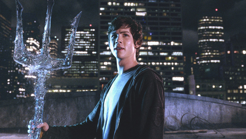 Here's Everything You Should Know About the New Percy Jackson TV Series