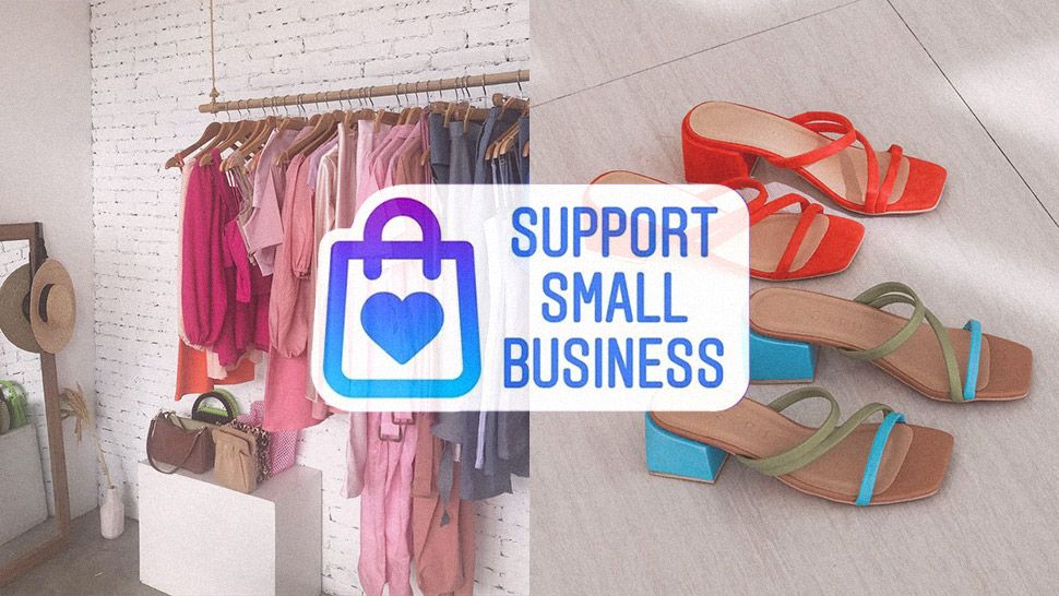 "How To Use The ""support Small Business"" Sticker On Instagram"