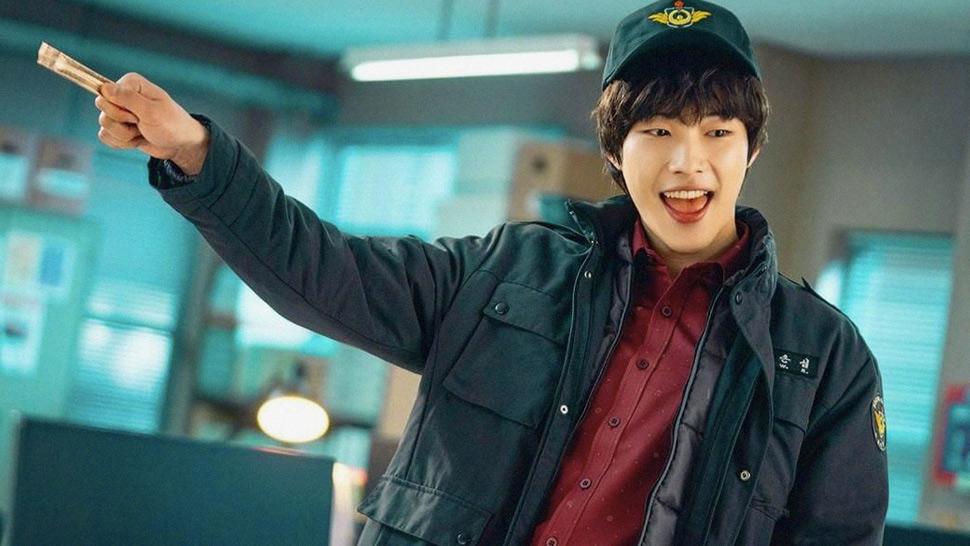 7 Must-Watch K-Dramas and Movies Starring Woo Do Hwan