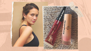Here's Everything In Ellen Adarna's Easy, Lazy-girl Friendly Beauty Routine