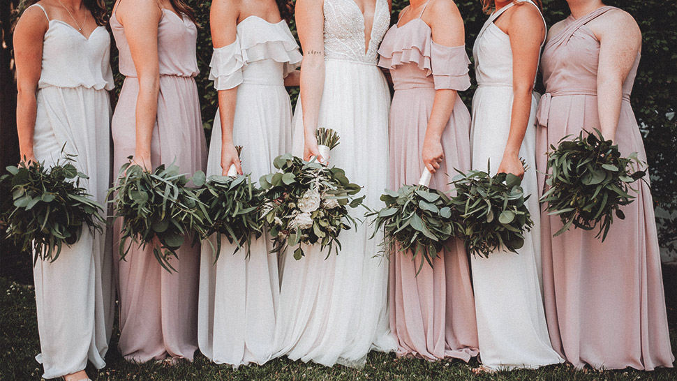 No More Bridesmaids And Groomsmen For Weddings, According To Cbcp's New Guidelines