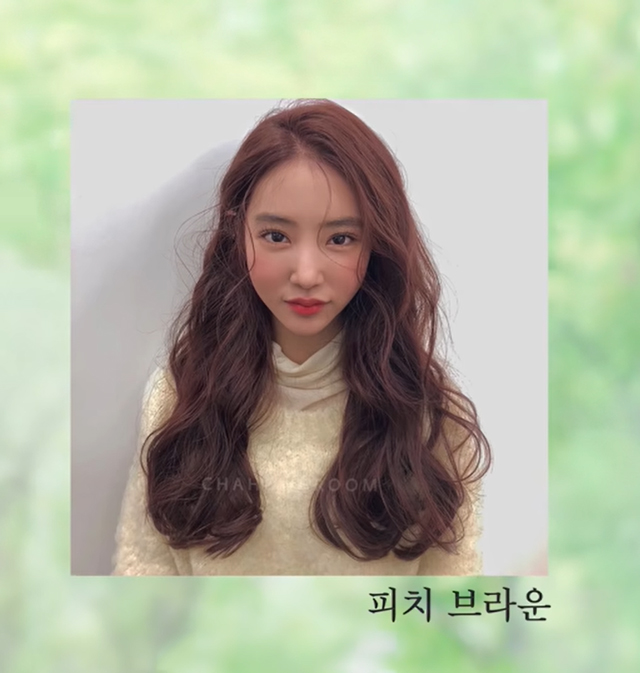 Best Hair Color For Skin Tone According To A Korean Hairstylist