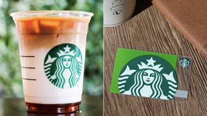 You Need To Say Goodbye To Your Starbucks Rewards Card