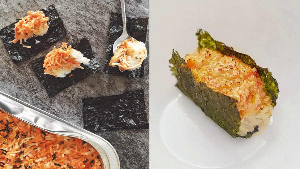 What Is Sushi Bake And Where You Can Buy It