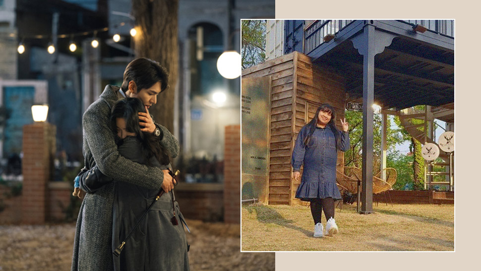 "This Filipina Visited Kim Go Eun's House In ""the King: Eternal Monarch"""