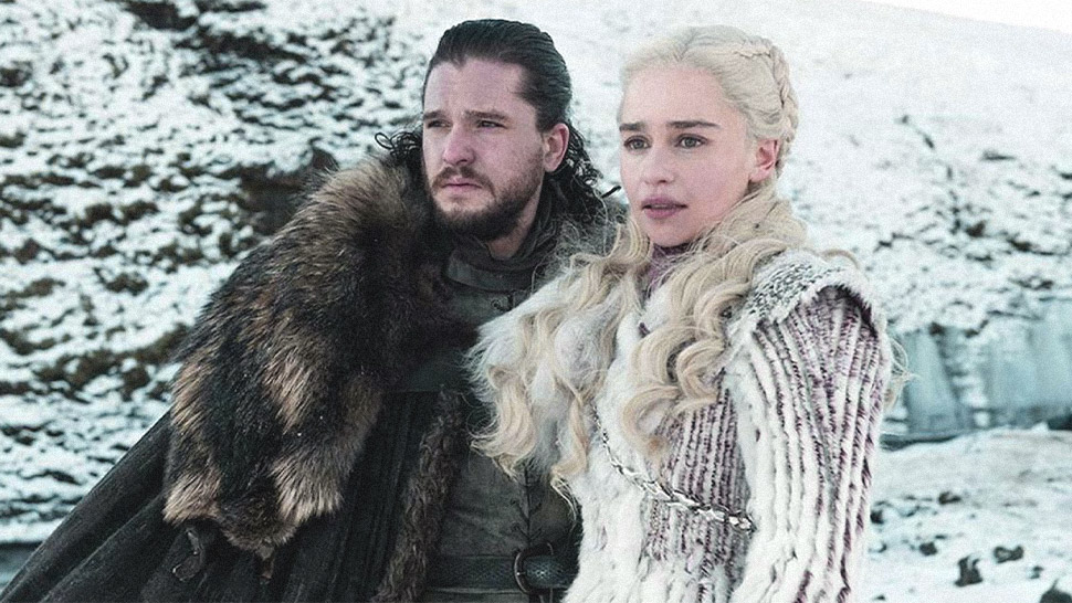 "Now Is The Perfect Time To Marathon All 8 Seasons Of ""game Of Thrones"""