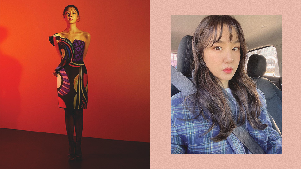Seo Ji Hye Is A Style Star In The Making, And We Have Proof