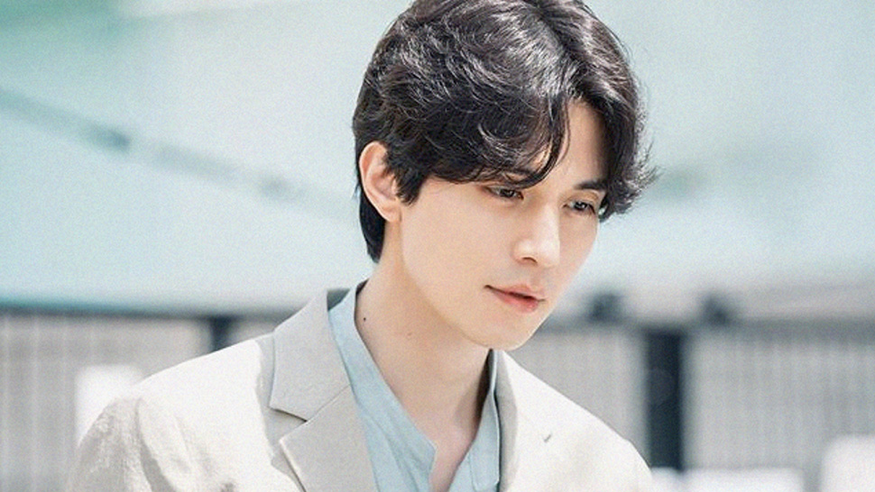Lee Dong Wook Is Playing A Male Gumiho In His New K-drama And We're Beyond Excited