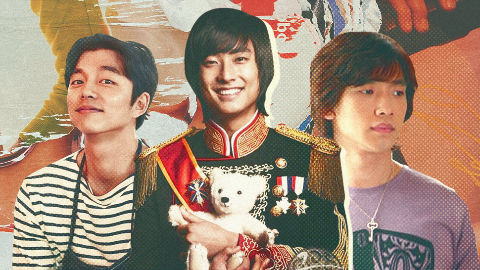 6 OG Leading Men We Loved from Classic K-Dramas That Started It All