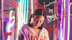 Nasa Featured Indie Musician Reese Lansangan's Song In Their New Campaign!