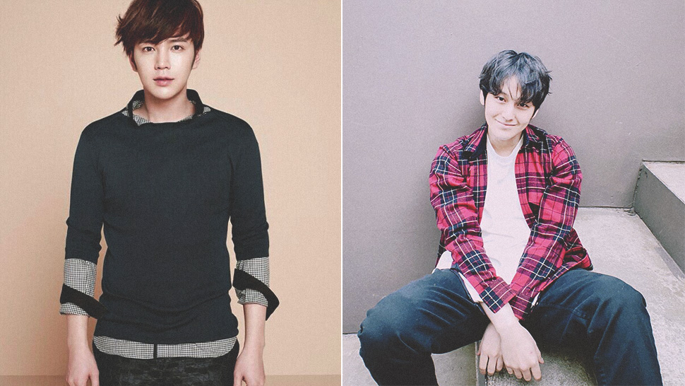 24 Korean Stars Who Are Coming Back From the Military This Year