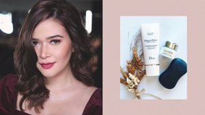 Bela Padilla Has Revealed Her Skincare Routine And One Product Will Surely Surprise You