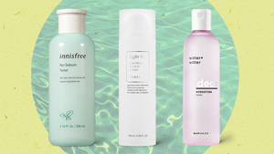 These Are The Best K-beauty Toners To Try For Smooth, Glowing Skin