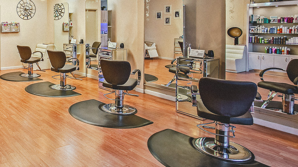 "What To Expect From Your Salon Visit During The ""new Normal"""