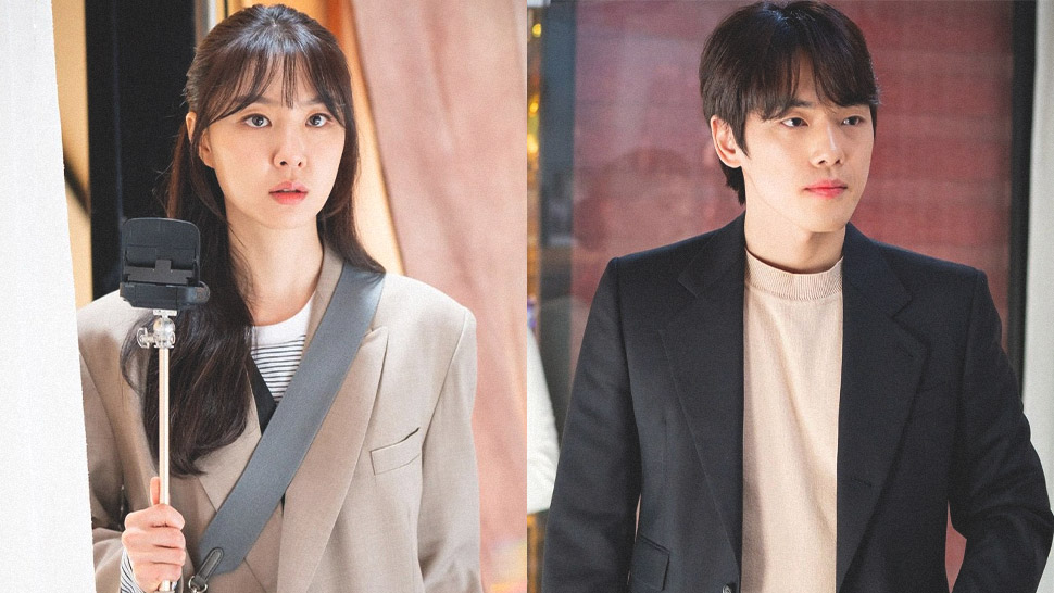 Kim Jung Hyun Has A Cameo In Seo Ji Hye's New K-drama And We're Still Crying