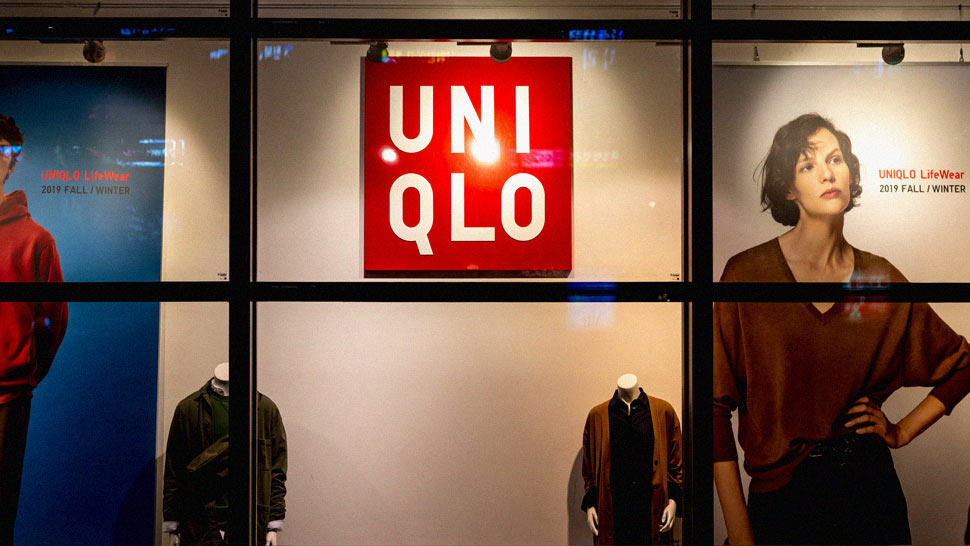 Uniqlo Is Coming Out with Face Masks Made from AIRism Fabric