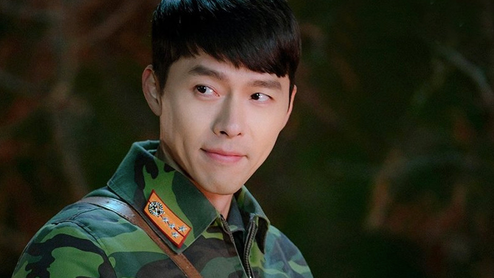 It Looks Like Hyun Bin Is The New Face Of Bench And We're Freaking Out