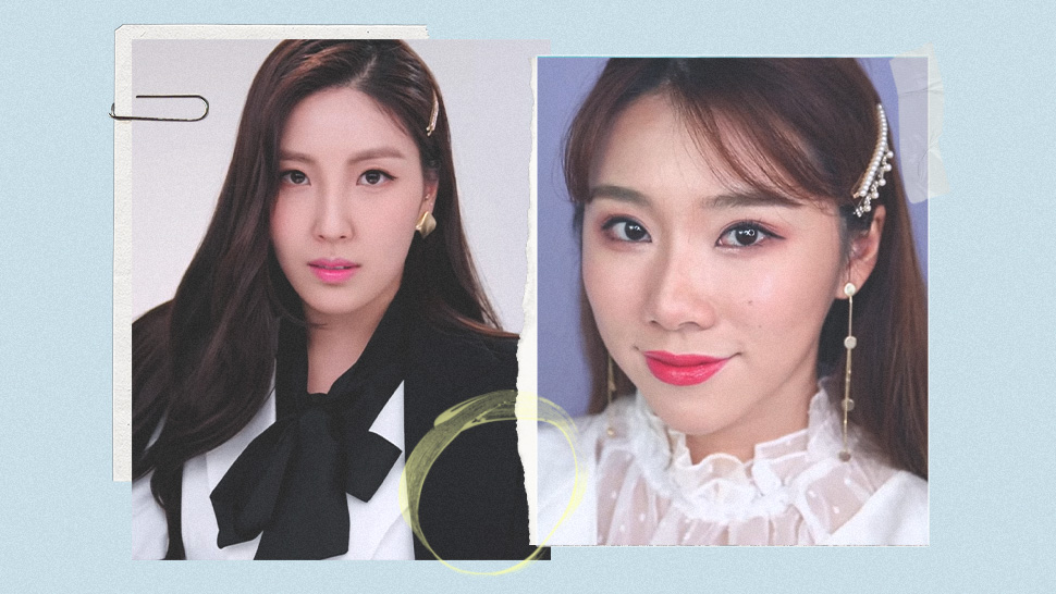 8 Makeup Tutorials to Watch If You Want to Copy Your Favorite K-Drama Characters' Looks