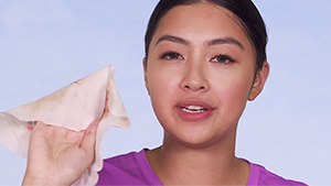 Rei Germar Swears By These Affordable Products For Removing Her Makeup