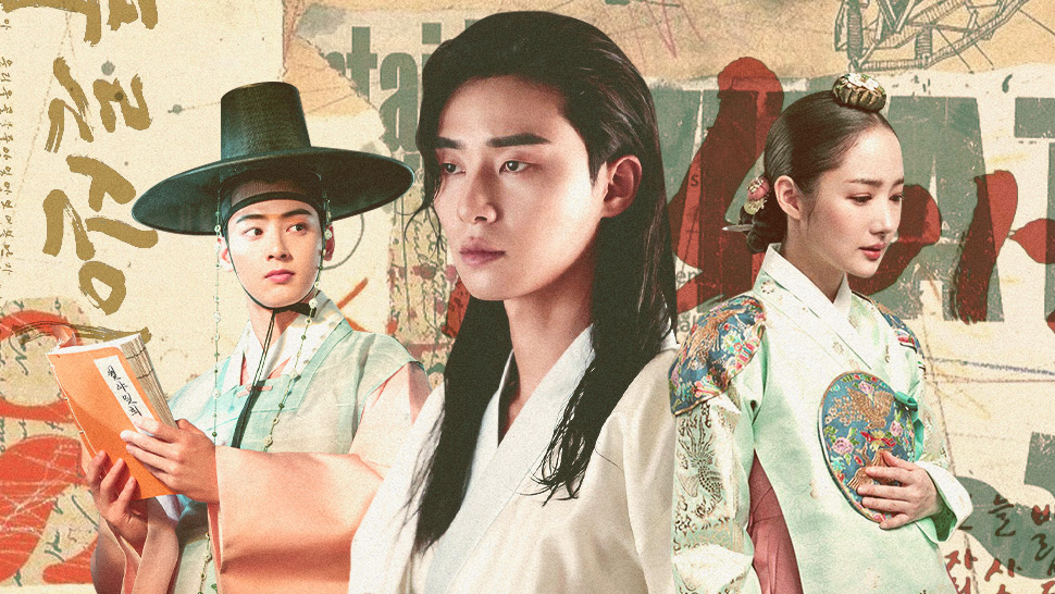 10 Historical K-Dramas to Binge-Watch on Netflix
