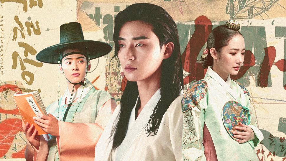 10 Historical K-dramas To Binge-watch On Netflix