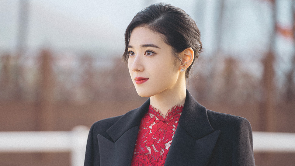 "9 Things You Need to Know About Jung Eun Chae of ""The King: Eternal Monarch"""