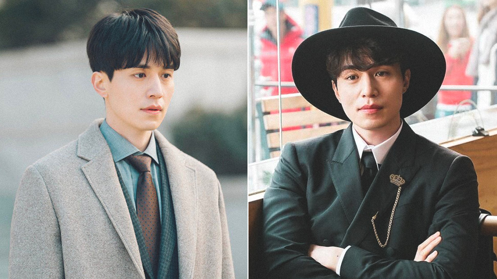 6 K-dramas Starring Lee Dong Wook That Are Worth Binge-watching
