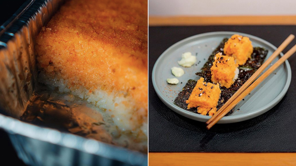 "All the Tips You Need to Make the Best ""Sushi Bake"" at Home"
