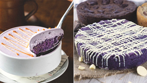 The Ube Desserts Worth Getting Delivered Right Now